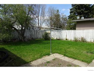 Photo 29: 71 MATHESON Crescent in Regina: Normanview Single Family Dwelling for sale (Regina Area 02)  : MLS®# 608345