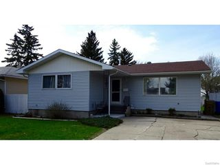 Photo 1: 71 MATHESON Crescent in Regina: Normanview Single Family Dwelling for sale (Regina Area 02)  : MLS®# 608345