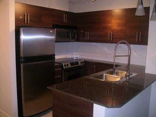 """Photo 3: 813 AGNES Street in New Westminster: Downtown NW Condo for sale in """"NEWS"""" : MLS®# V626336"""