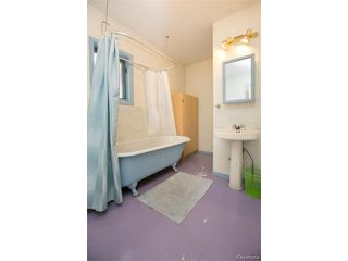 Photo 13: 130 Evanson Street in Winnipeg: Wolseley Residential for sale (5B)  : MLS®# 1712948