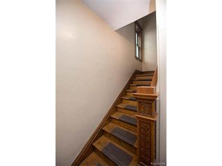 Photo 9: 130 Evanson Street in Winnipeg: Wolseley Residential for sale (5B)  : MLS®# 1712948