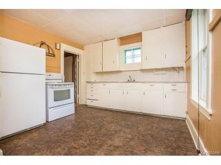 Photo 7: 130 Evanson Street in Winnipeg: Wolseley Residential for sale (5B)  : MLS®# 1712948
