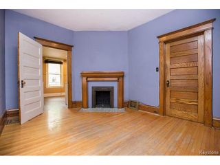Photo 6: 130 Evanson Street in Winnipeg: Wolseley Residential for sale (5B)  : MLS®# 1712948