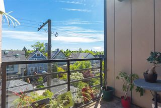 Photo 15: PH12 2150 E HASTINGS STREET in Vancouver: Hastings Condo for sale (Vancouver East)  : MLS®# R2169384