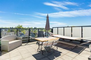 Photo 17: PH12 2150 E HASTINGS STREET in Vancouver: Hastings Condo for sale (Vancouver East)  : MLS®# R2169384