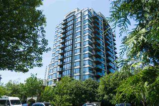 "Main Photo: 803 6233 KATSURA Street in Richmond: McLennan North Condo for sale in ""HAMPTONS PARK"" : MLS®# R2173483"