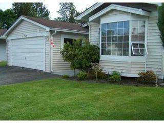 Photo 1: 5515 SWIFTSURE Bay in Ladner: Home for sale : MLS®# V999685