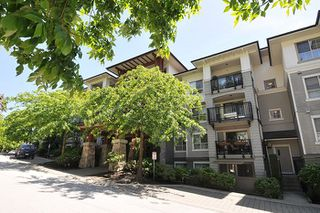 "Photo 14: 308 2968 SILVER SPRINGS Boulevard in Coquitlam: Westwood Plateau Condo for sale in ""TAMARISK"" : MLS®# R2174996"