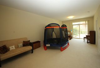 Photo 10: 225 3105 DAYANEE SPRINGS BL BOULEVARD in Coquitlam: Westwood Plateau Townhouse for sale : MLS®# R2138549