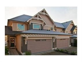 Photo 1: 225 3105 DAYANEE SPRINGS BL BOULEVARD in Coquitlam: Westwood Plateau Townhouse for sale : MLS®# R2138549