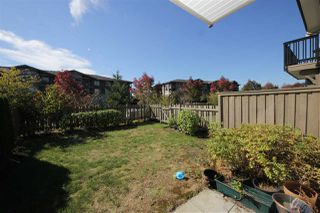 Photo 13: 225 3105 DAYANEE SPRINGS BL BOULEVARD in Coquitlam: Westwood Plateau Townhouse for sale : MLS®# R2138549