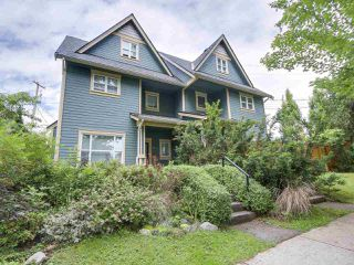 Photo 17: 1139 E 21ST Avenue in Vancouver: Knight 1/2 Duplex for sale (Vancouver East)  : MLS®# R2180419