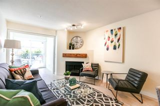 "Photo 6: 203 2680 W 4TH Avenue in Vancouver: Kitsilano Condo for sale in ""The Star of Kits"" (Vancouver West)  : MLS®# R2183873"