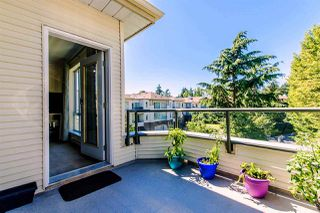 "Photo 12: 414 6740 STATION HILL Court in Burnaby: South Slope Condo for sale in ""WYNDHAM COURT"" (Burnaby South)  : MLS®# R2184511"