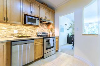 "Photo 2: 414 6740 STATION HILL Court in Burnaby: South Slope Condo for sale in ""WYNDHAM COURT"" (Burnaby South)  : MLS®# R2184511"