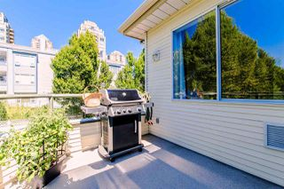 "Photo 11: 414 6740 STATION HILL Court in Burnaby: South Slope Condo for sale in ""WYNDHAM COURT"" (Burnaby South)  : MLS®# R2184511"