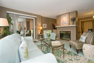 "Photo 3: 205 9970 148 Street in Surrey: Guildford Condo for sale in ""HIGHPOINT GARDENS"" (North Surrey)  : MLS®# R2186742"
