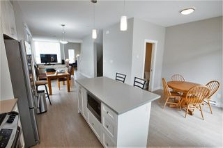 "Photo 9: 38364 SUMMITS VIEW Drive in Squamish: Downtown SQ Townhouse for sale in ""FALLS AT EAGLEWIND"" : MLS®# R2189614"