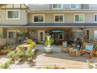 "Photo 19: 43 18181 68 Avenue in Surrey: Cloverdale BC Townhouse for sale in ""THE MAGNOLIA"" (Cloverdale)  : MLS®# R2191663"
