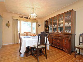 Photo 4: 945 FOUL BAY Road in VICTORIA: OB South Oak Bay Single Family Detached for sale (Oak Bay)  : MLS®# 381771