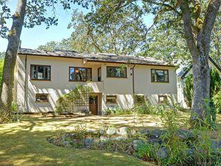 Photo 13: 945 FOUL BAY Road in VICTORIA: OB South Oak Bay Single Family Detached for sale (Oak Bay)  : MLS®# 381771