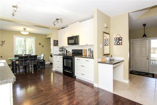 Photo 16: 14719 DEER RIDGE Drive SE in Calgary: Deer Ridge House for sale : MLS®# C4133557