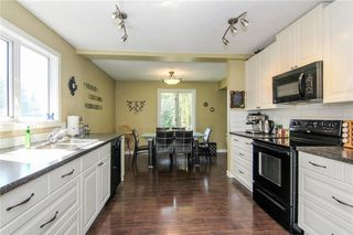 Photo 17: 14719 DEER RIDGE Drive SE in Calgary: Deer Ridge House for sale : MLS®# C4133557