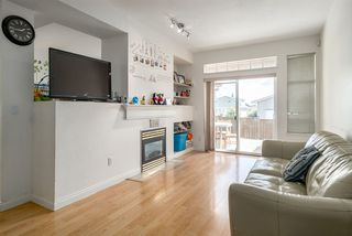 Photo 1: 25 7238 18TH Avenue in Burnaby: Edmonds BE Townhouse for sale (Burnaby East)  : MLS®# R2201412