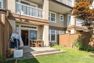 Photo 17: 25 7238 18TH Avenue in Burnaby: Edmonds BE Townhouse for sale (Burnaby East)  : MLS®# R2201412