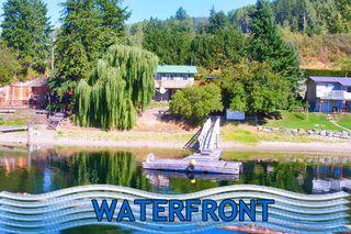 Main Photo: 2189 Chief Atahm Drive in Adams Lake: House for sale : MLS®# 146245