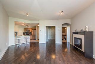 "Photo 7: 330 6628 120 Street in Surrey: West Newton Condo for sale in ""Salus"" : MLS®# R2204816"