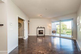 "Photo 6: 330 6628 120 Street in Surrey: West Newton Condo for sale in ""Salus"" : MLS®# R2204816"