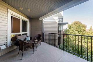 "Photo 14: 330 6628 120 Street in Surrey: West Newton Condo for sale in ""Salus"" : MLS®# R2204816"