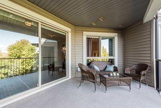 "Photo 13: 330 6628 120 Street in Surrey: West Newton Condo for sale in ""Salus"" : MLS®# R2204816"