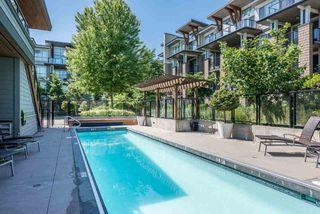 "Photo 18: 330 6628 120 Street in Surrey: West Newton Condo for sale in ""Salus"" : MLS®# R2204816"