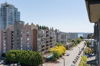 """Photo 18: 707 1551 FOSTER Street: White Rock Condo for sale in """"Sussex House"""" (South Surrey White Rock)  : MLS®# R2205438"""