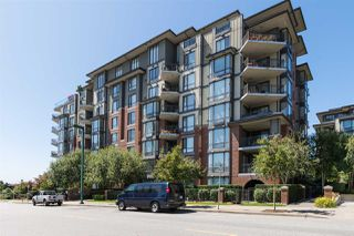 """Photo 1: 707 1551 FOSTER Street: White Rock Condo for sale in """"Sussex House"""" (South Surrey White Rock)  : MLS®# R2205438"""