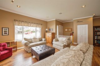 Photo 4: 33648 VERES Terrace in Mission: Mission BC House for sale : MLS®# R2207461