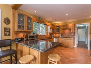 Photo 4: 11653 MORRIS Street in Maple Ridge: West Central House for sale : MLS®# R2208216