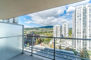 Photo 11: 1706 1155 THE HIGH Street in Coquitlam: North Coquitlam Condo for sale : MLS®# R2208275