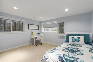 """Photo 18: 3756 W 19TH Avenue in Vancouver: Dunbar House for sale in """"DUNBAR"""" (Vancouver West)  : MLS®# R2208572"""