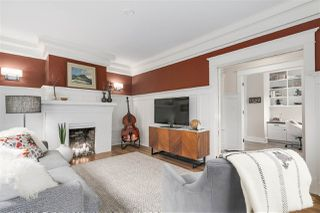 """Photo 3: 3756 W 19TH Avenue in Vancouver: Dunbar House for sale in """"DUNBAR"""" (Vancouver West)  : MLS®# R2208572"""