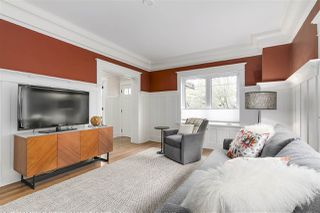 """Photo 4: 3756 W 19TH Avenue in Vancouver: Dunbar House for sale in """"DUNBAR"""" (Vancouver West)  : MLS®# R2208572"""