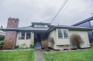 Photo 13: 13041 16TH AVENUE in South Surrey White Rock: Home for sale : MLS®# R2041818