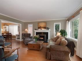 Photo 2: 4089 W 15th Avenue in Vancouver: Point Grey House for sale (Vancouver West)  : MLS®# V1052117