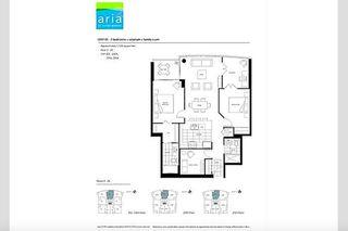 "Photo 19: 2305 110 BREW Street in Port Moody: Port Moody Centre Condo for sale in ""ARIA"" : MLS®# R2211306"