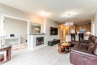 "Photo 14: 2305 110 BREW Street in Port Moody: Port Moody Centre Condo for sale in ""ARIA"" : MLS®# R2211306"