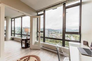 "Photo 7: 2305 110 BREW Street in Port Moody: Port Moody Centre Condo for sale in ""ARIA"" : MLS®# R2211306"