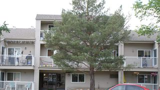 Main Photo: 101 10124 159 Street in Edmonton: Zone 21 Condo for sale : MLS®# E4085088