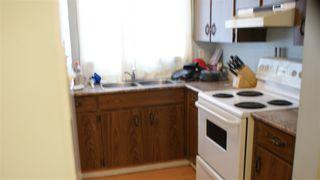Photo 8: 101 10124 159 Street in Edmonton: Zone 21 Condo for sale : MLS®# E4085088